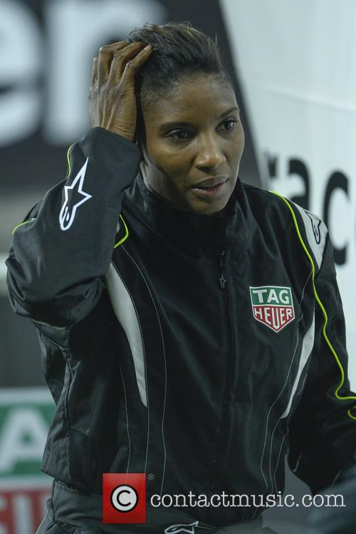 Denise Lewis 5