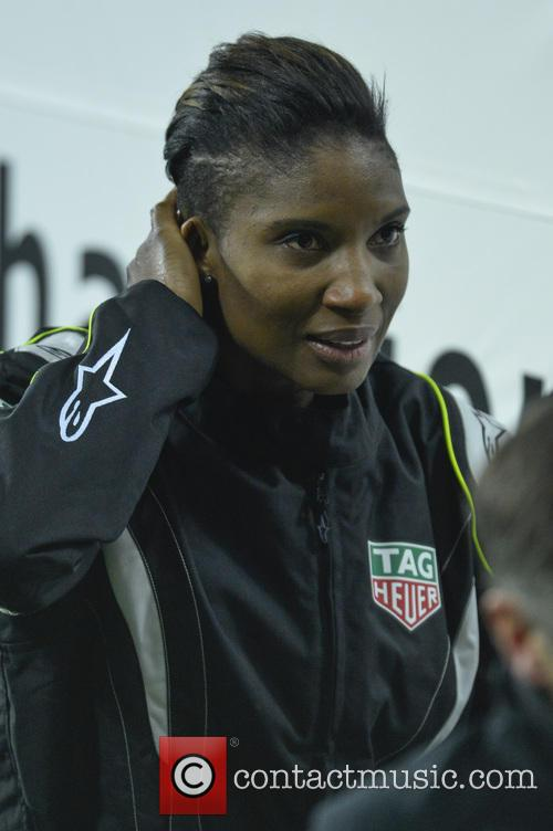 Denise Lewis 6