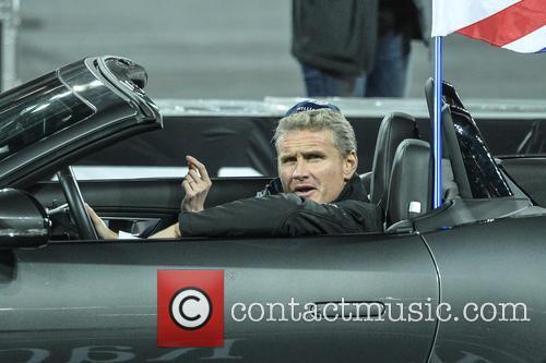 David Coulthard 2