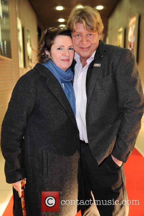 Annette Freiwald and Walter Freiwald 2