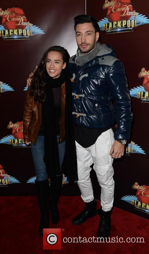 Georgia May Foote and Giovanni Pernice 3