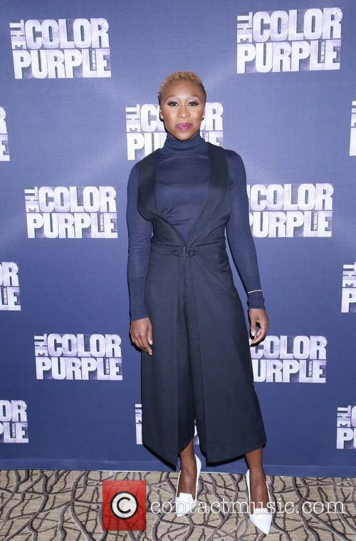 The Color Purple Meet and Greet
