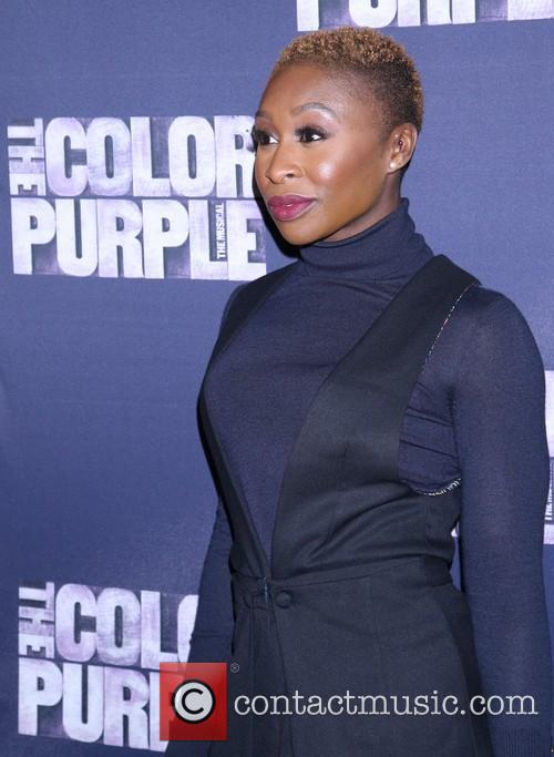 The Color Purple and Cynthia Erivo 2