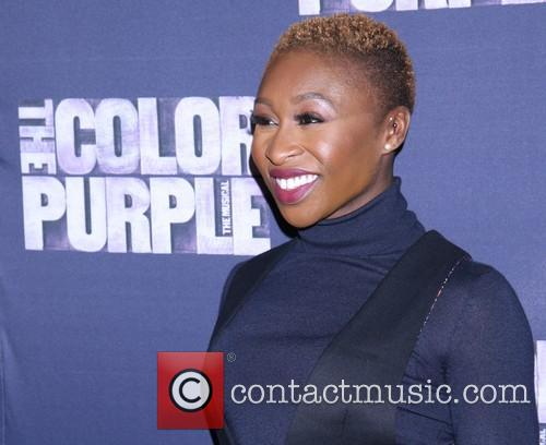 The Color Purple and Cynthia Erivo 3