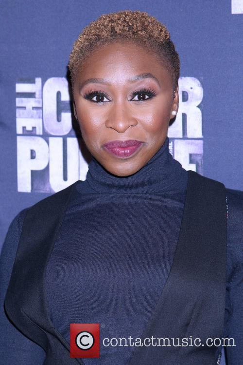 The Color Purple and Cynthia Erivo 5