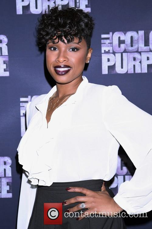 Jennifer Hudson Signs On For Nbc's 'Hairspray Live!'