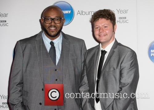Mistajam and Greg Cochrane 1