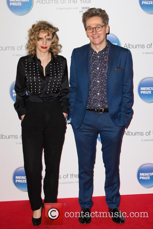 Anna Calvi and John Kennedy 1