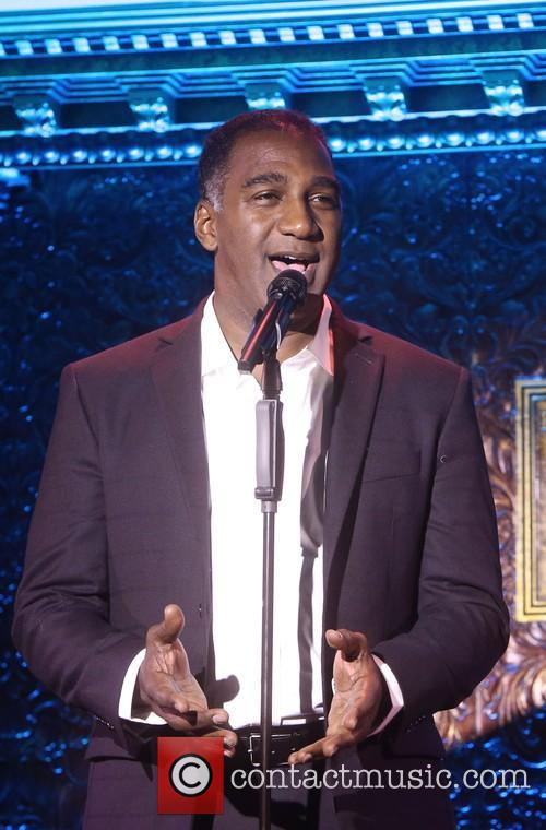 Norm Lewis 2