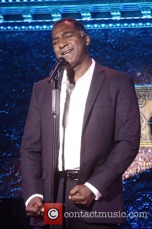 Norm Lewis 7
