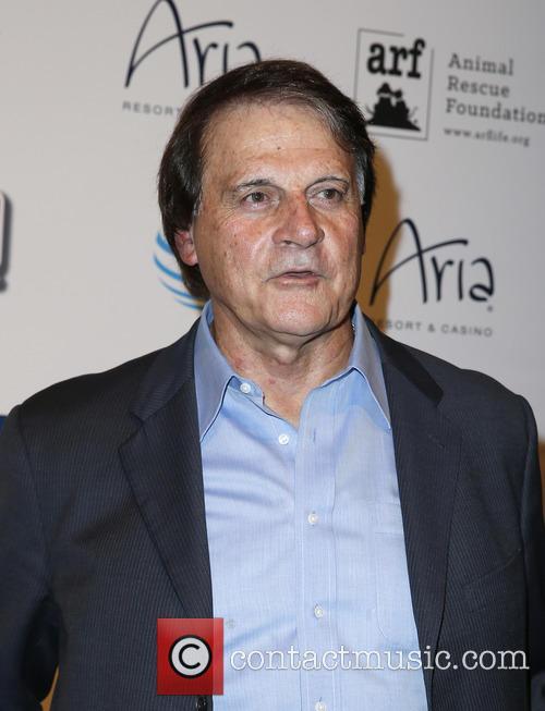 Tony La Russa 1