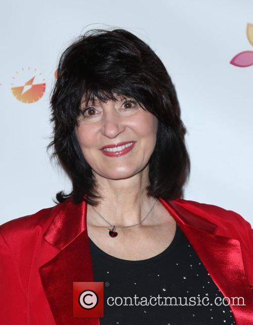 Kathy Buckley 1