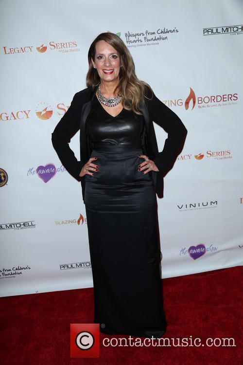 Lisa Haisha 1