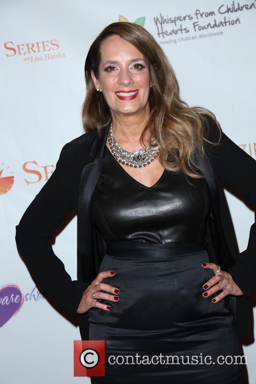 Lisa Haisha 2