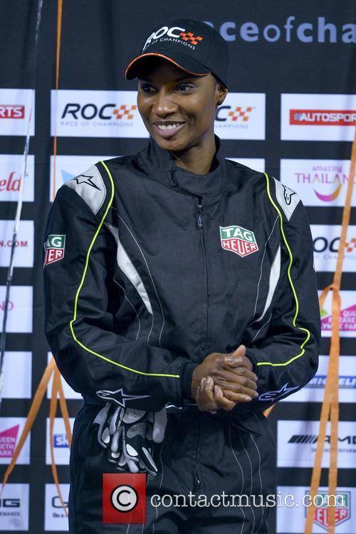Denise Lewis 10