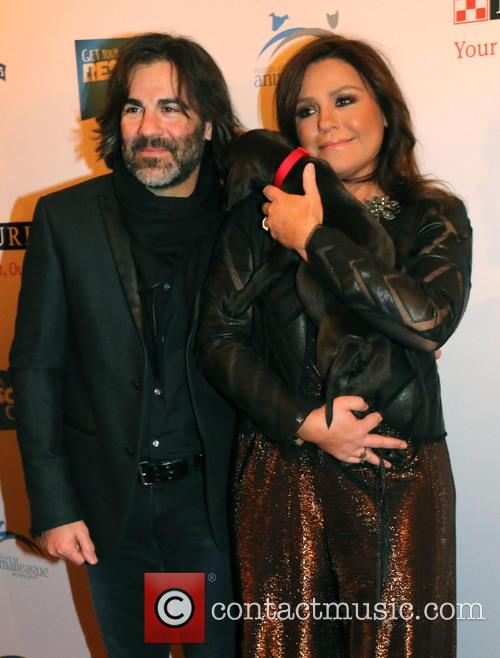 John Cusimano and Rachael Ray 1