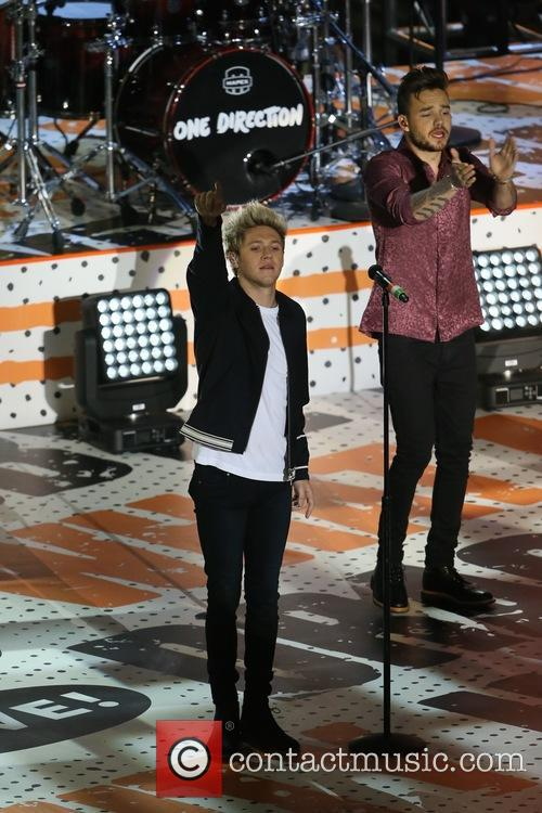 Niall Horan and Liam Payne 7