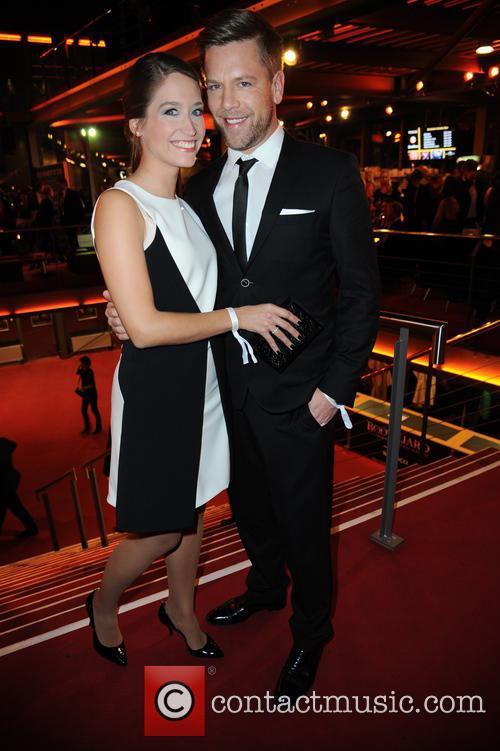 Saskia Runge and Tom Gaebel 2