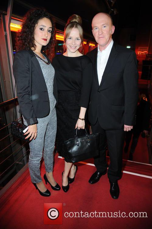 Lisa Freudenthal, Jasmin Schwiers and Peter Nottmeier 1