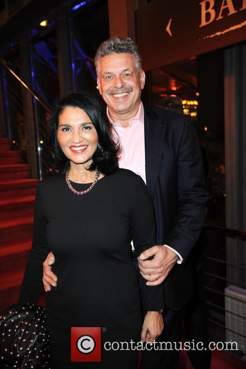 Francesca Elstermeier and Juergen Hingsen 1
