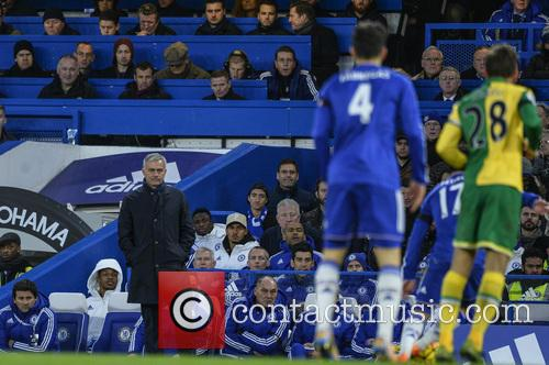 Barclays Premier League - Chelsea (1) vs (0)...