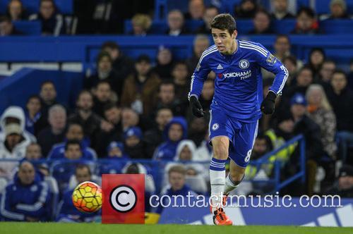 Barclays Premier League - Chelsea (1) vs (0)...