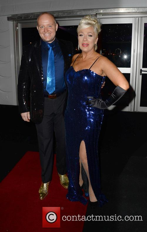 Denise Welch and Lincoln Towney 3