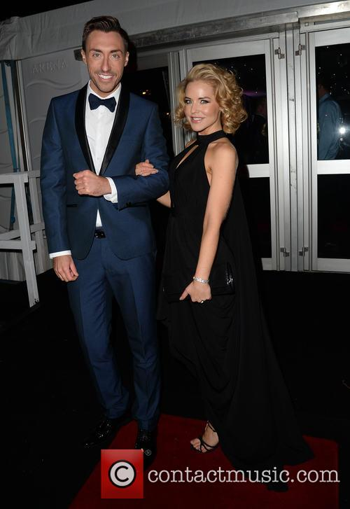 Stephanie Waring and Ross Adams 4