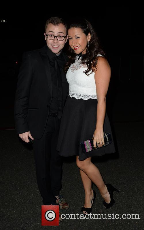 Hayley Tamaddon and Joe Tracini 2