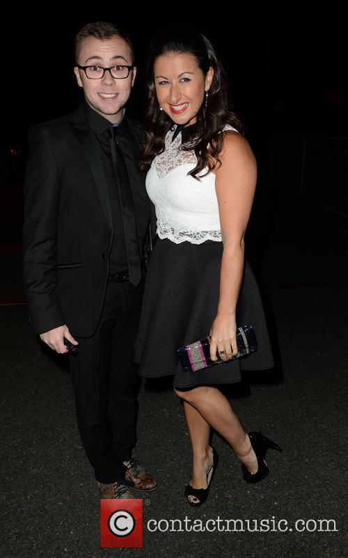 Hayley Tamaddon and Joe Tracini 3