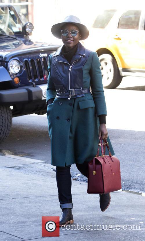 Lupita Nyong'o 3