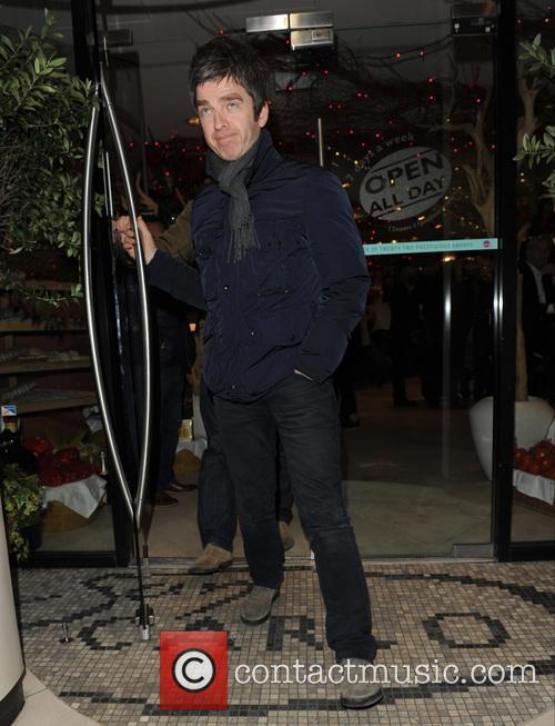 Noel Gallagher 2