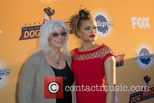 Emmylou Harris and Andra Day 2
