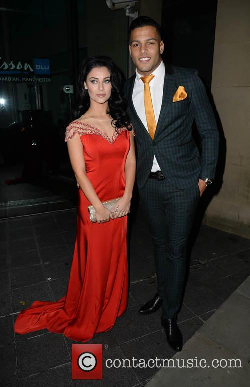 Cally Jane Beech and Luis Morrison 4