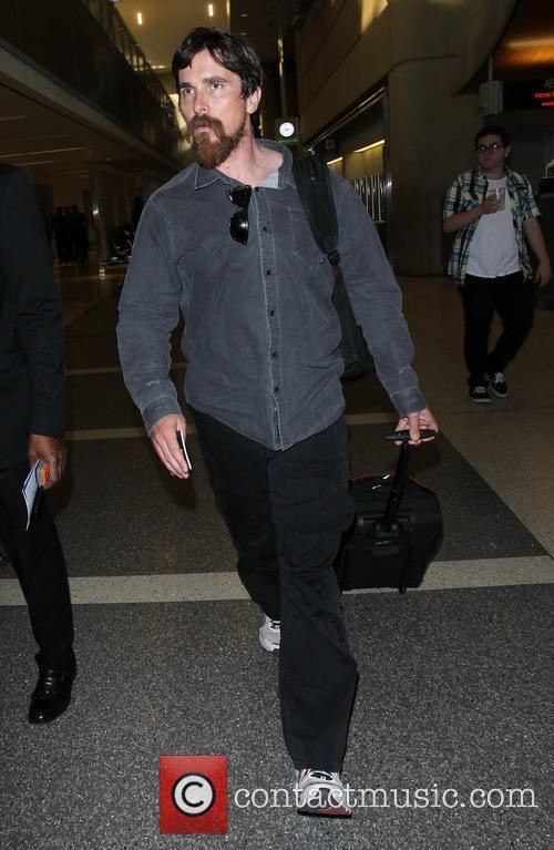 Christian Bale 9