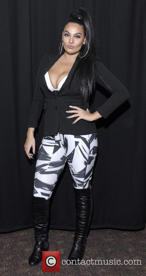 Monica Michael 2
