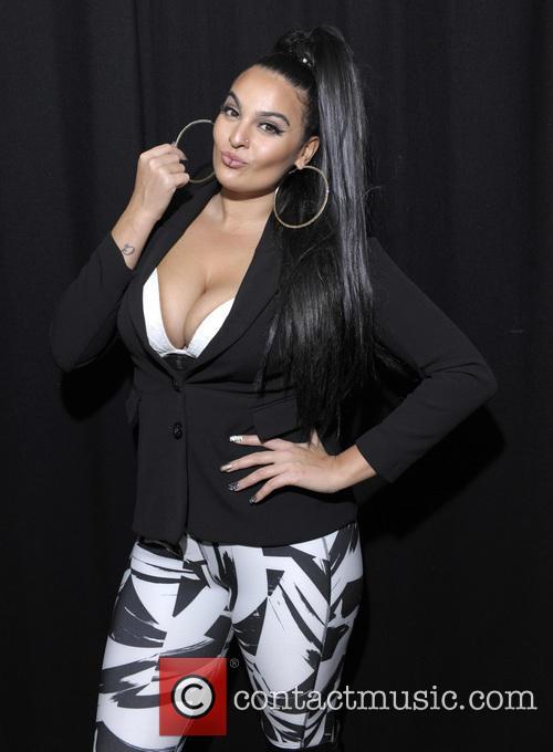Monica Michael 4