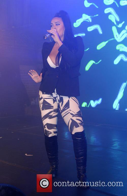 Monica Michael 8