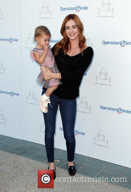 Ambyr Childers and London Emmett 4