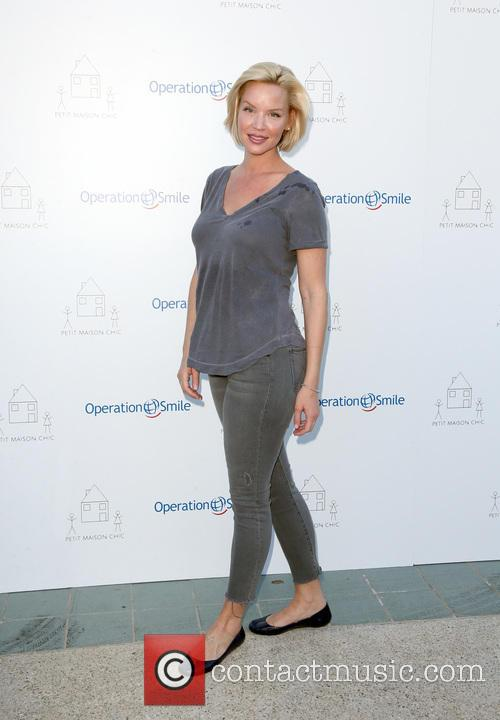 Ashley Scott 11