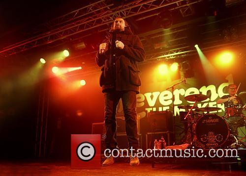 Reverend And The Makers, Reverend, The Makers and Jon Mc Clure 4