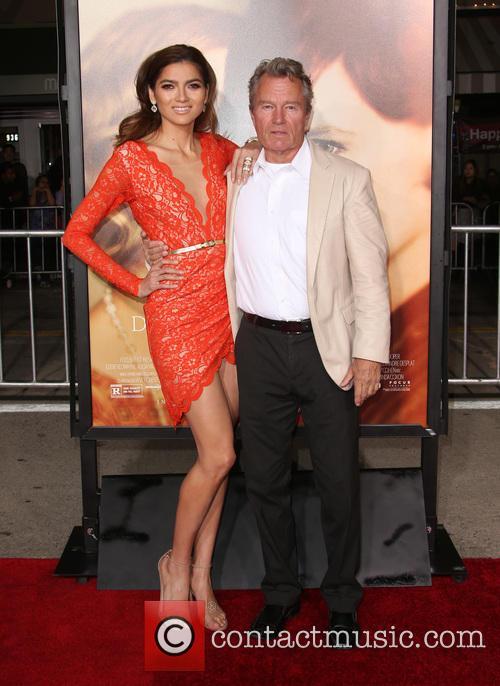 Blanca Blanco and John Savage 3