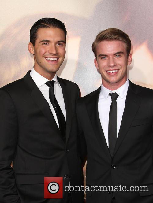 Aaron Rhodes and Guest 3