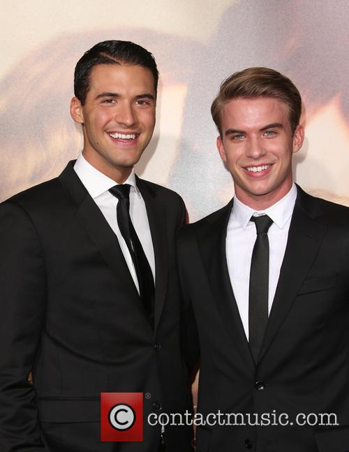 Aaron Rhodes and Guest 4