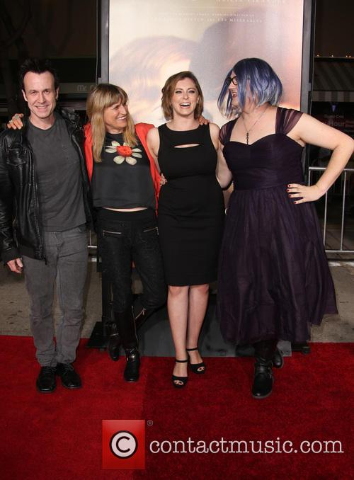 Catherine Hardwicke, Rachel Bloom and Guests 2