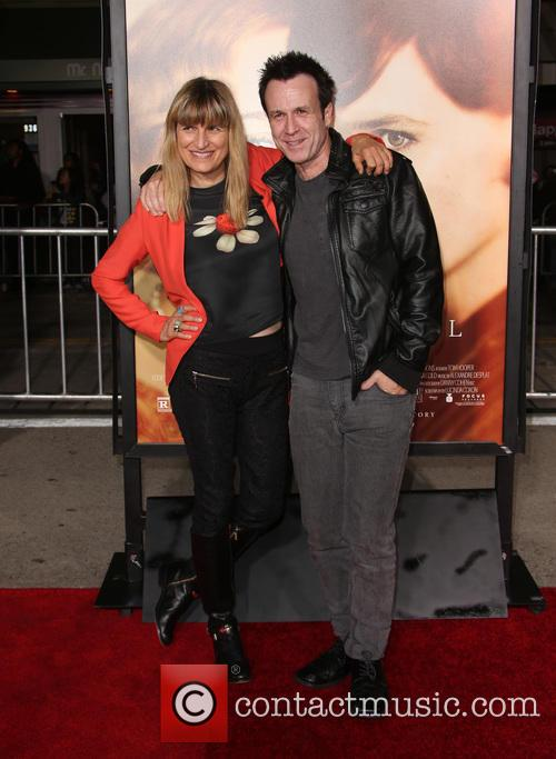 Catherine Hardwicke and Guest 4