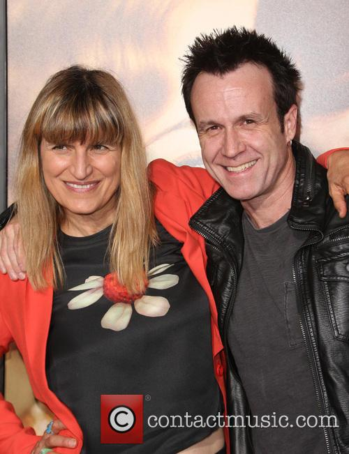 Catherine Hardwicke and Guest 5
