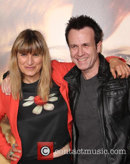 Catherine Hardwicke and Guest 6