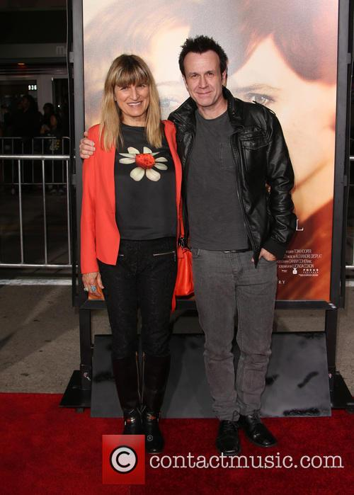 Catherine Hardwicke and Guest 8
