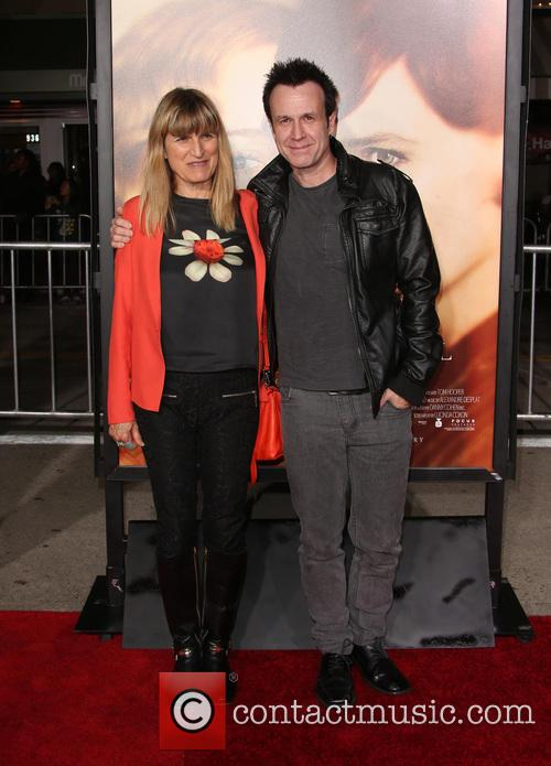 Catherine Hardwicke and Guest 9
